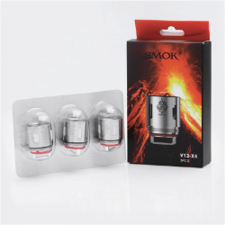 Head Coil for Smok V12-X4