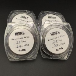 Resistive Wire Kanthal Wire A1 Rohs