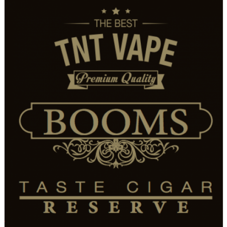 Aroma Concentrated TNT Taste Cigar Reserve 10 ml