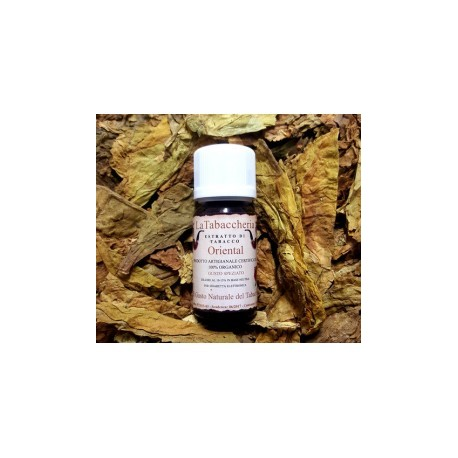 Aroma Concentrated Extract of Tobacco Oriental 10ml