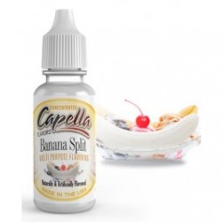 Aroma Concentrate Banana Splint Capella 13 ml