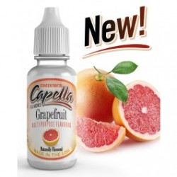 Aroma Concentrate Capella Grapefruit 13 ml