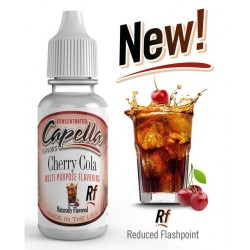 Aroma Concentrate Capella Cherry Cola 13 ml