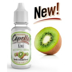 Aroma Concentrate Capella Kiwi 13 ml