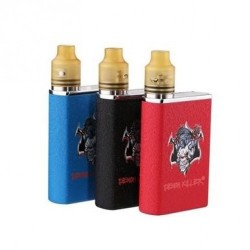 Starter Kit Demon Killer Color Metal
