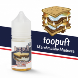 Aroma-Shot de la Serie FoodFighter Demasiado Puft 20 ml
