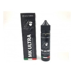 Aroma of Concentrated Mk-Ultra of the Guru Of Vaping 20 ml
