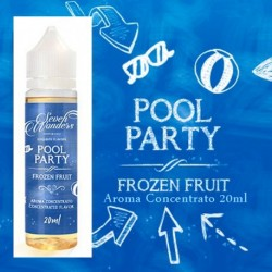 Aroma Concentrate Seven Wonders POOL PARTY 20ml