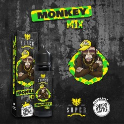 Aroma-Shot Series Monkey Mix 20 ml