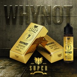 Aroma-Shot Series Super Whynot 20 ml