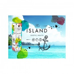 Aroma-Shot Series Super The Island in 20 ml