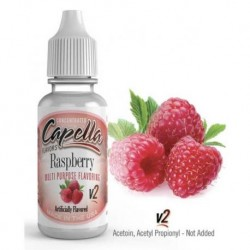 Aroma Concentrate Capella Raspberry v2 13 ml