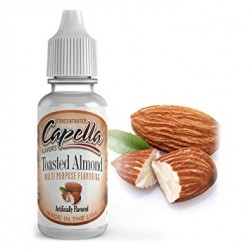 Aroma Concentrate Capella Toasted Alemand 13 ml