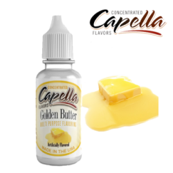 Aroma Concentrate Capella Golden Butter 13 ml