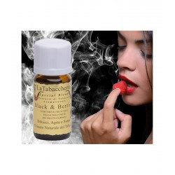 Aroma Concentrate For Tobacco Black & Berries 10 Ml