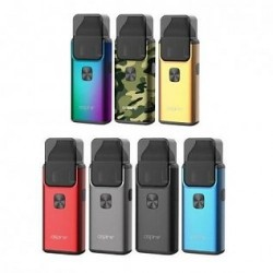 Starter Kit Aspire Breeze 2