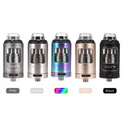 Atomizer Athos 4 ml Aspire