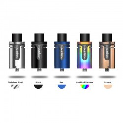 Atomizer Cleito Exo TankStandard Version 3.5 ml