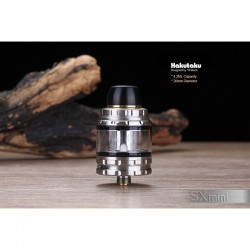 Atomizer Hakutaku 26mm Sx Mini