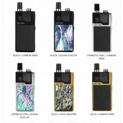 Orion Dna Go Pod By Lost Vape