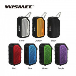 Big Battery Active By Wismec