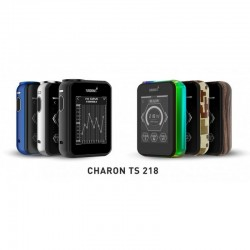 Big Battery Charon Ts 218 Smoant