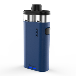 Starter Kit Biturbo Mech By Teslacigs