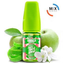 Aroma Alimentare Dinner Lady Apple Sours 25 ml