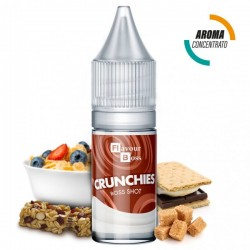 Aroma Alimentare Crunchies Flavour Boss 10 ml