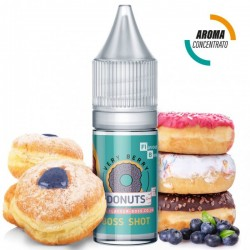 Aroma Alimentare Very Berry Donuts Flavour Boss 10 ml