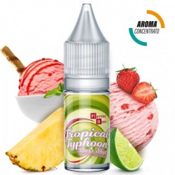 Aroma Alimentare Tropical Typhoon Flavour Boss 10 ml