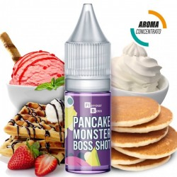 Aroma Alimentare Pancake Monster Flavour Boss 10 ml