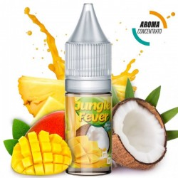 Aroma Alimentare Jungle fever Flavour boss 10 ml