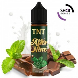Aroma Shot After Nine Tnt Vape 20 ml