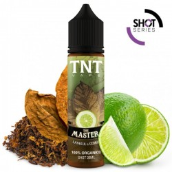 Aroma Shot The Master Tnt Vape 20 ml
