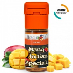 Aroma Concentrato Flavourart Mango Indian Special 10 ml