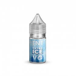 Full Vg Extra Ice By Tnt Vape 30 ml