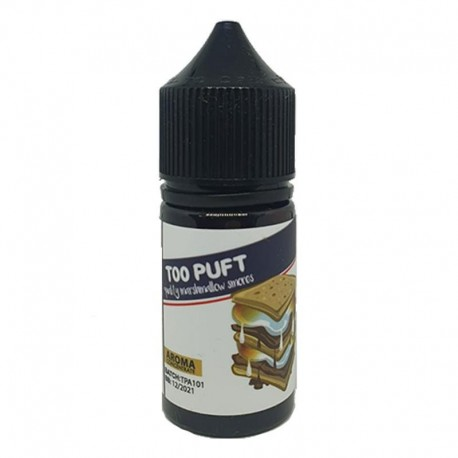 Aroma Concentrato Too Puft 30 ml