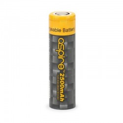 Battery for Big Battery Aspire 2500 mah 20/40A