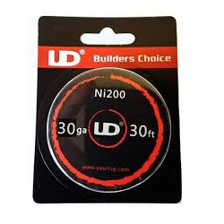 Ud Ni200 Wire
