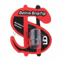 UD Delrin Drip Tip 510