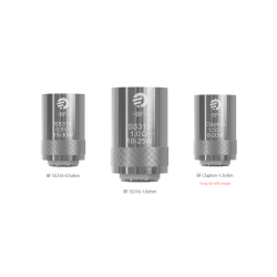 Head coil Atomizer CUBIS and EGO AIO