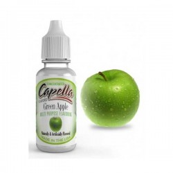 Concentrated aromas Capella Green Apple 13 ml