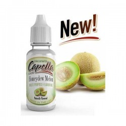 Concentrated aromas Capella Honeydew Melon 13 ml