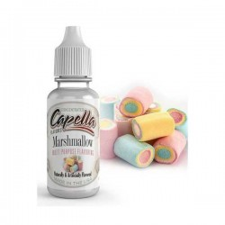 Concentrated aromas Capella Marshmallow 13 ml