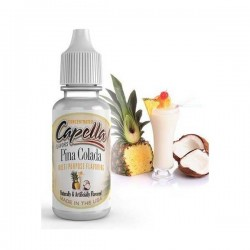 Concentrated aromas Capella Pina Colada v2 13 ml