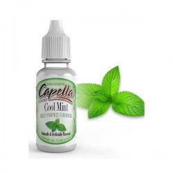 Concentrated aromas Capella Cool Mint 13 ml