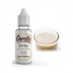 Concentrated aromas Capella Horchata 13 ml